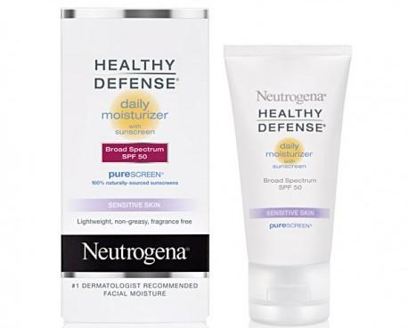 Neutrogena moisturizers 2