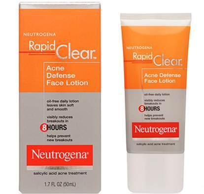 Neutrogena moisturizers 3