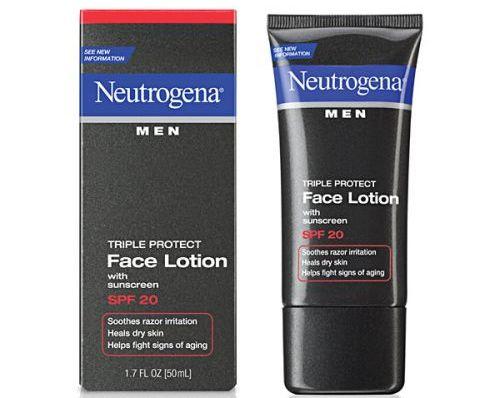 Neutrogena moisturizers 4