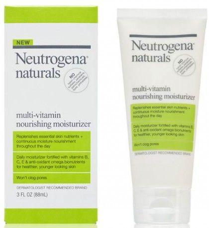 Neutrogena moisturizers 6