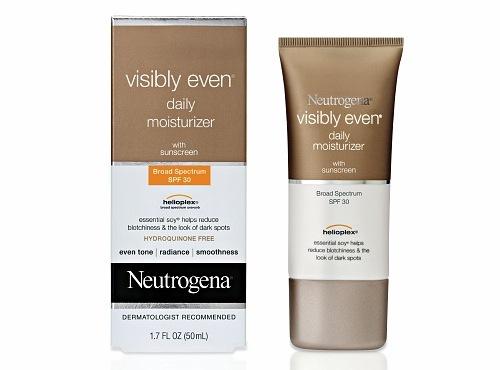 Neutrogena moisturizers 9