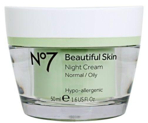 Night cream for dry skin 4
