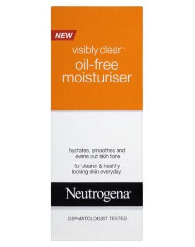 Oil free moisturizers 2