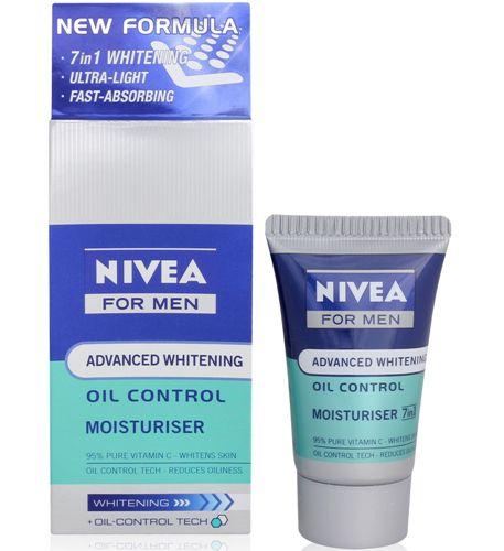 Oil free moisturizers 3