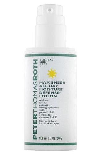 Oil free moisturizers 8