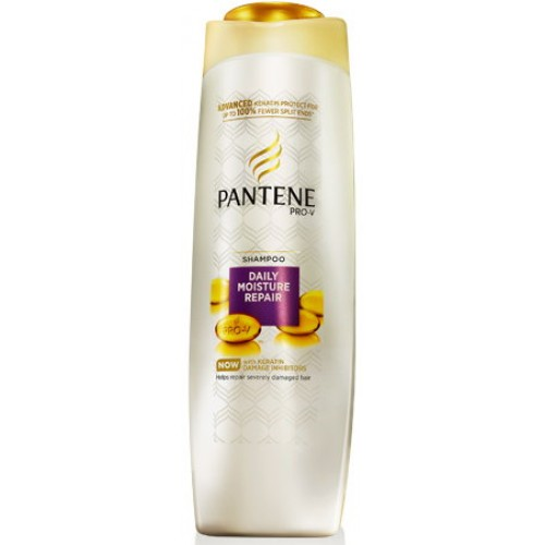 Pantene shampoos for dry hair 2