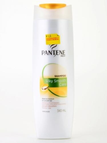 Pantene shampoos for dry hair 3