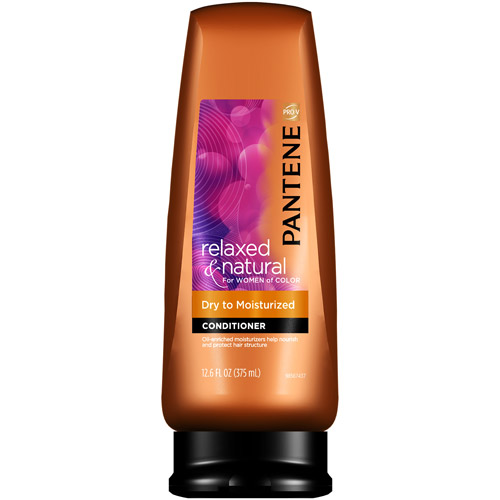 Pantene shampoos for dry hair 7