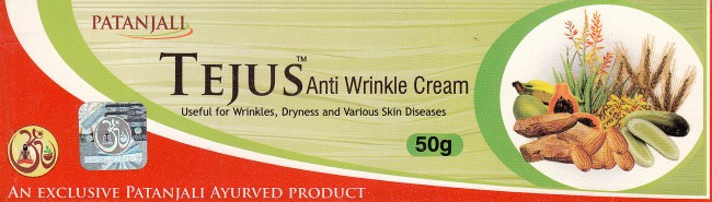 patanjali skin care products