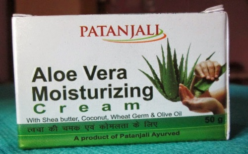 Patanjali skin care products 3