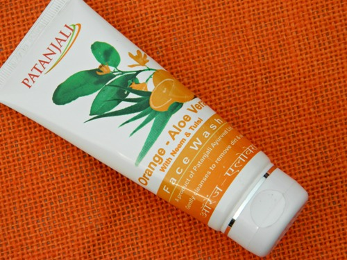 Patanjali skin care products 7