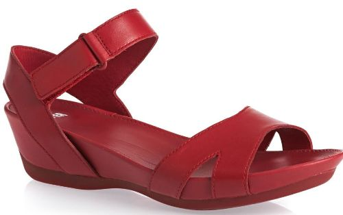 Red Sandals For Women 4
