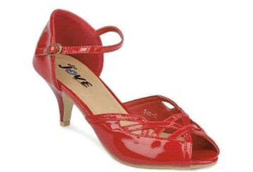 Red Sandals For Women 5