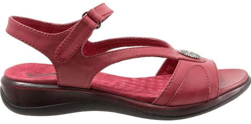 Red Sandals For Women 6