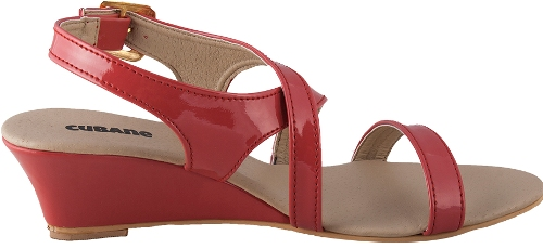 Red Sandals For Women 7