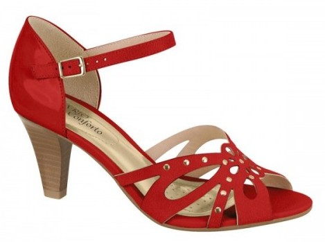 Red Sandals For Women 9