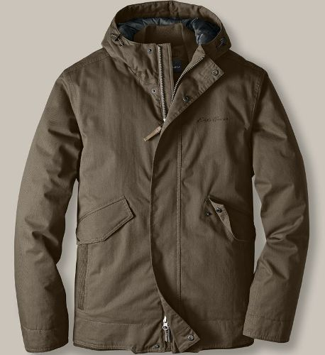 Rugged North Slope All-Purpose Jacket 9