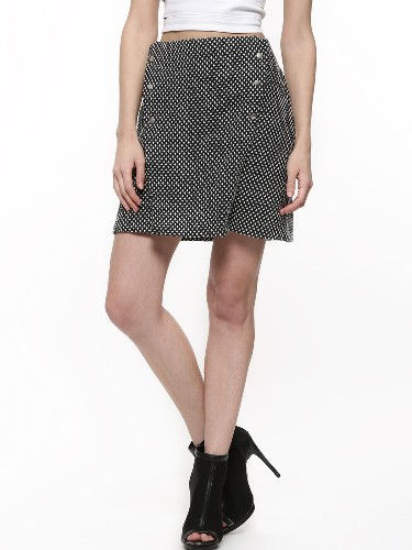 Koovs Short Skirts