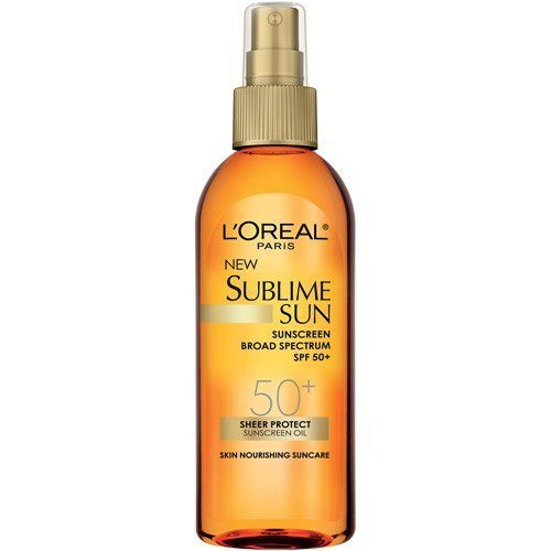 Sunscreen Lotions 4