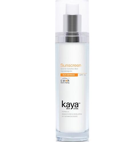 Sunscreens For Acne Prone Skin 2
