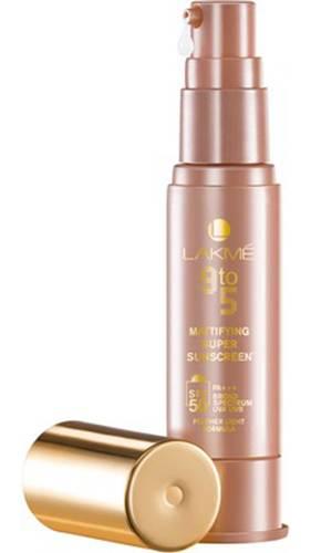 Sunscreens For Acne Prone Skin 3