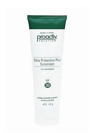 Sunscreens For Acne Prone Skin 4
