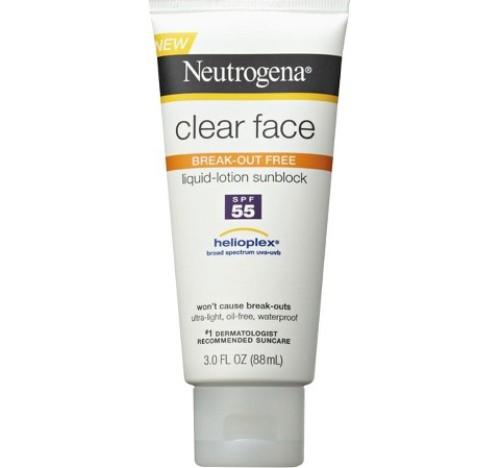 Sunscreens For Acne Prone Skin 8
