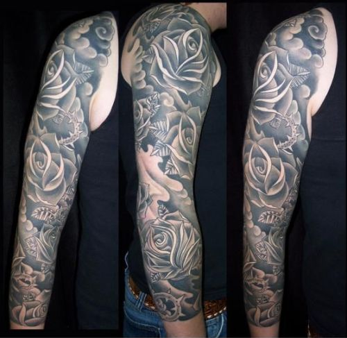 Tattoo Sleeves 1