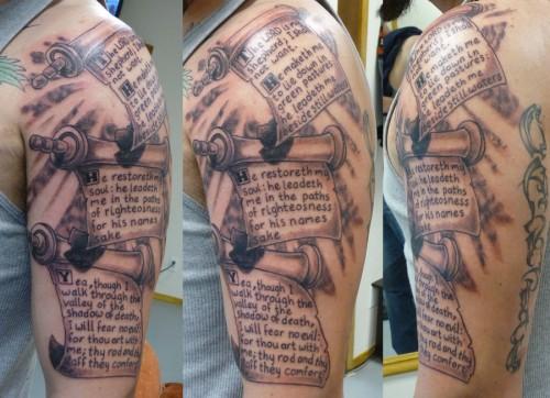 Tattoo Sleeves 10