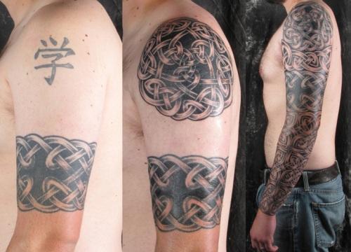 Tattoo Sleeves 12