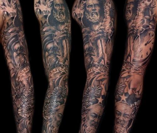 Tattoo Sleeves 15