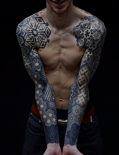 Tattoo Sleeves 17