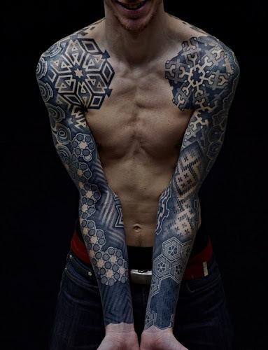 Tattoo Sleeves 17