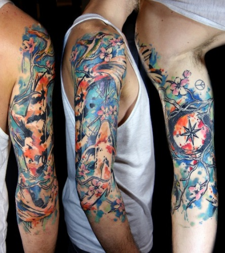 Tattoo Sleeves 2