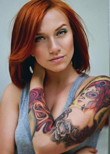 Tattoo Sleeves 21