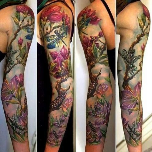 Tattoo Sleeves 3