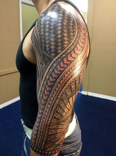 Tattoo Sleeves 4
