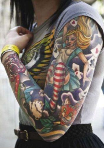 Tattoo Sleeves 6