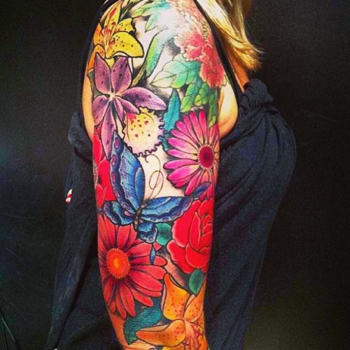 Tattoo Sleeves 9