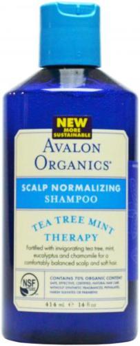Tea Tree Shampoos 1