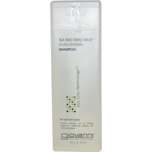Tea Tree Shampoos 3