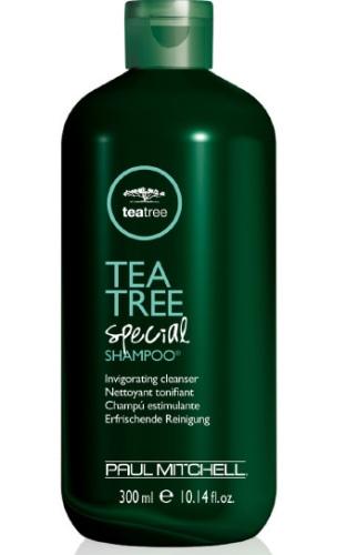 Tea Tree Shampoos 5