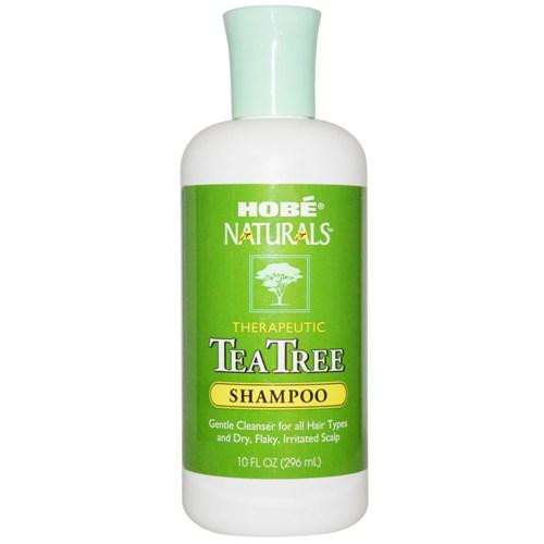 Tea Tree Shampoos 9