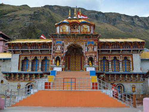 temples in north india