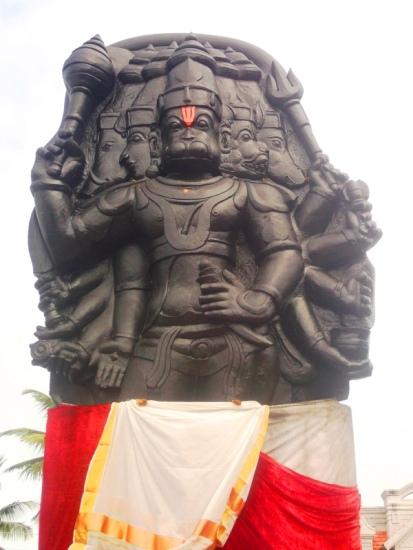 Temples in Rameswaram 3