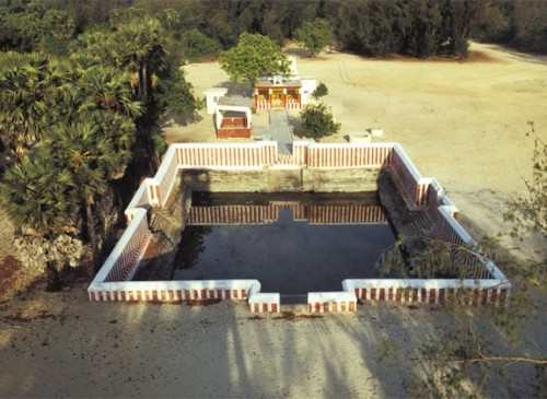 temples in rameswaram