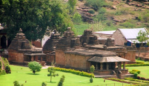 Temples in South India 2