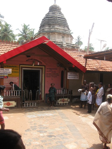 Temples in South India 3
