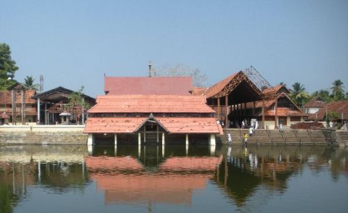 Temples in South India 4