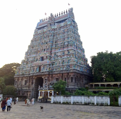 Temples in South India 5